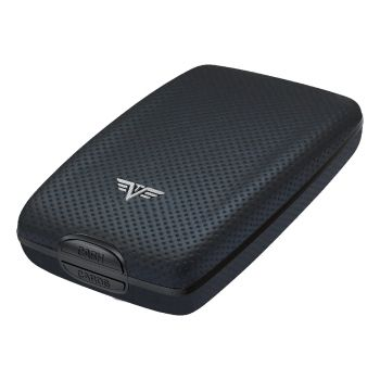 MONEY & CARDS DIAGONAL CARBON BLACK