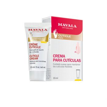 CUTICLE CREAM 15 ML