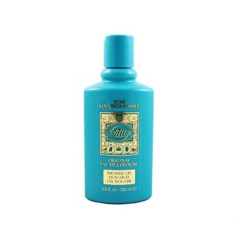 EKW SHOWER CARE GEL 200 ML