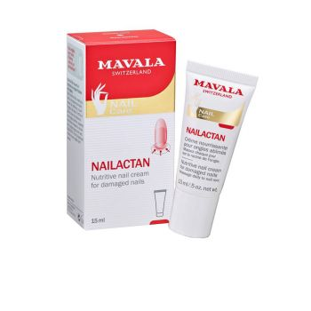 NUTRITIVE NAIL CREAM NAILACTAN 15 ML