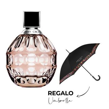 EAU DE PARFUM 100 ML +  UMBRELLA